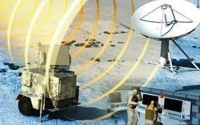 Оръжия с микро вълни и 5G възможно използване